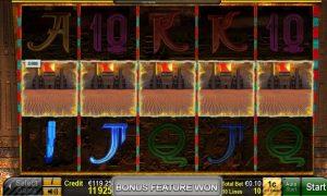 Book of Ra™ Magic Slot Online Gratis