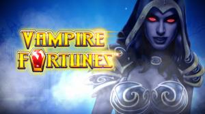 Vampire Fortunes™ Slot Online Gratis