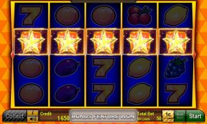 Mega Bonus Joker™ free slot machine