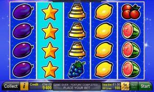 Power Stars™ 100 Slot Online Gratis