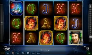 Faust™ Slot Online Gratis