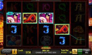 Dancing Dragon™ Slot Online Gratis