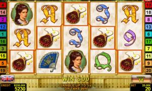 Sissi – Empress of Austria™ free slot machine