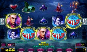 Empire V™ Slot Online Gratis