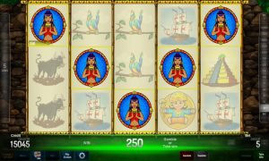 Golden Empire™ Slot Online Gratis