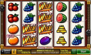 Roaring Forties™ Slot Online Gratis