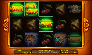 PAY DAY – Prize of the Nile™ Slot Online Gratis