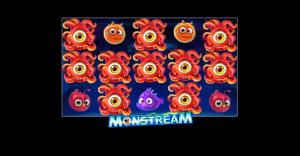 Monstream Slot Online Gratis