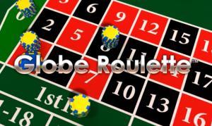 Globe Roulette™ Slot Online Gratis