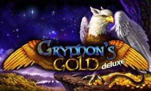 Gryphon's Gold™ deluxe Slot Online Gratis