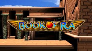 Book of Ra™ Slot Online Gratis