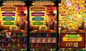 Book of Ra™ Mystic Fortunes Slot Online Gratis