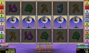 Reel Genie™ Slot Online Gratis