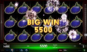 Sizzling 6™ Slot Online Gratis