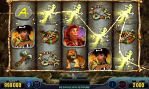 Cave Town™ Slot Online Gratis