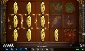 Little Pharaoh™ Slot Online Gratis