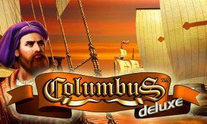 Columbus™ deluxe free slot machine