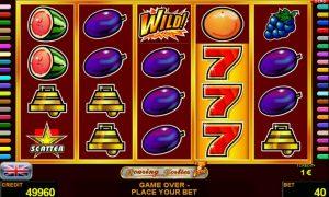 Roaring Forties™ Hot 7 Slot Online Gratis