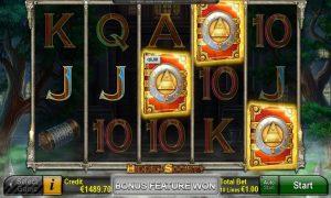 Hidden Society™ Slot Online Gratis