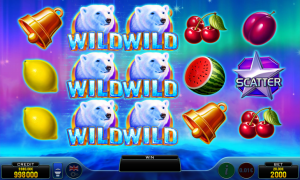Ice Paradise Slot Online Gratis