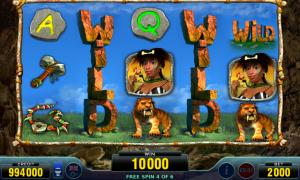 Cave Town™ free slot machine