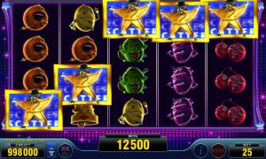 Music Island Slot Online Gratis