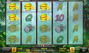Casino Slot Black Jaguar™