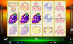Casino Slot Sizzling Gems™