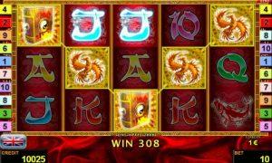 Book of China™ Slot Online Gratis