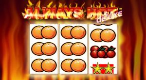 Always Hot™ deluxe Slot Online Gratis