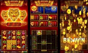 Asian Dragon™ hot Slot Online Gratis