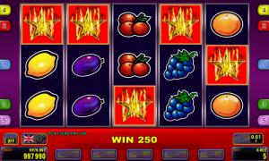 Sizzling Hot™ deluxe Slot Online Gratis