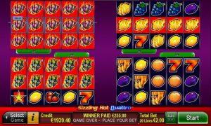 Sizzling Hot™ quattro Slot Online Gratis