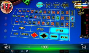 Sky Roulette Slot Online Gratis
