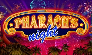 Pharaoh's Night™ Slot Online Gratis