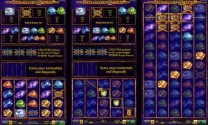 Pure Jewels™ Xtreme Slot Online Gratis