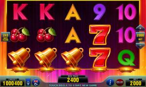 Sync! Sync!! Sync!!! Slot Online Gratis